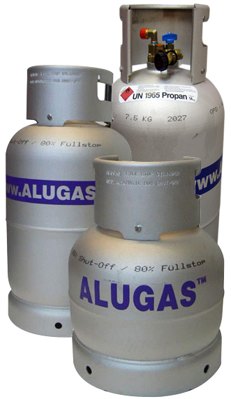 Autogas Gallery